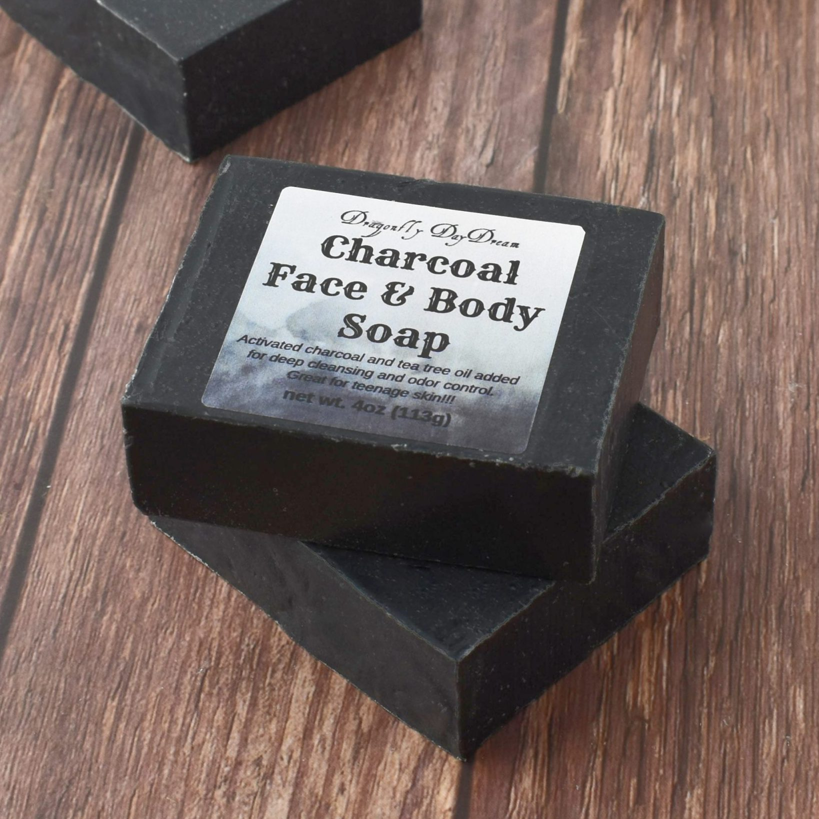 charcoal detail label full